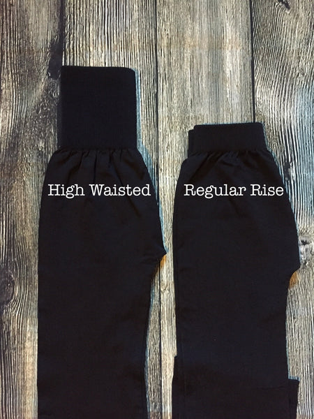 Best-Selling High-Waisted Winter Leggings