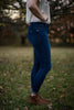 ThermaDenim High Rise Dark Wash Jeans - Judy Blue
