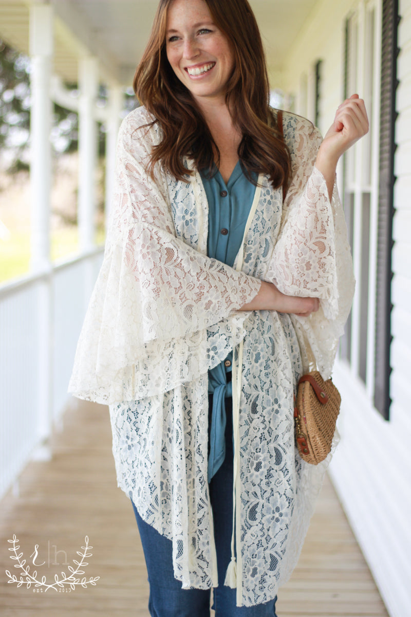 c04537510 Ivory Lace Kimono-Rustic Honey – Rustic Honey