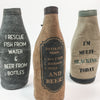Bottle Koozie by Mona B