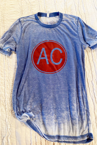 The AC Tee - Appleton City Pride