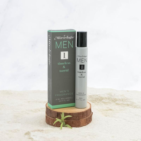 Men's Mixologie Blendable Fragrances