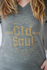 Old Soul Tee - RH Label