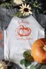 Lil Country Punkin' Baby Fall Onesie