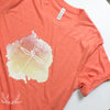 He Is JOY Watercolor Tee - RH Label
