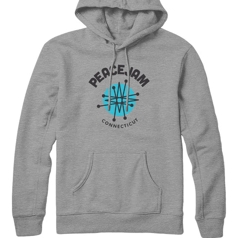 Connecticut Circle Hoodie