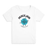 Connecticut Circle Kid's Tee