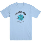 Connecticut Circle Men's Tee