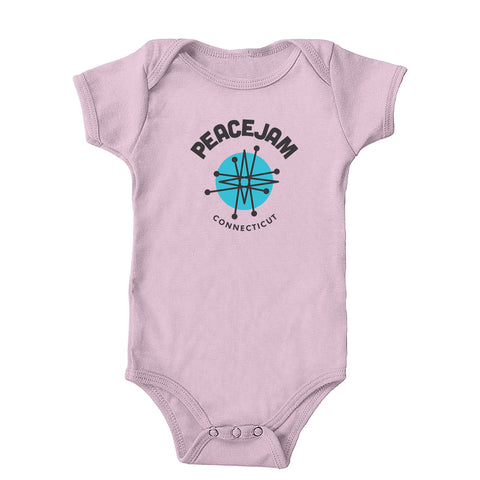 Connecticut Circle Onesie