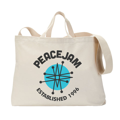 Established 1996 Tote Bag