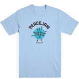 Greece Circle Men's Tee