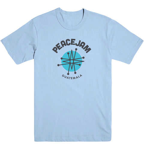 Guatemala Circle Men's Tee