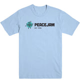 PeaceJam Logo (Horizontal) Men's Tee