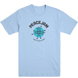 New England Circle Men's Tee