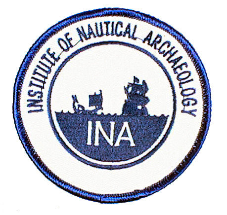 INA Logo Patch