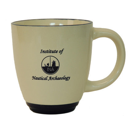 INA Logo Coffee Mug