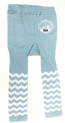 INA Anchor Leggings