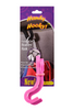 Premium Purse Hooks - Pack of 2 (Hot Pink)