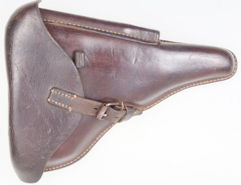 Luger Holster, Dated 1939.  #X-77