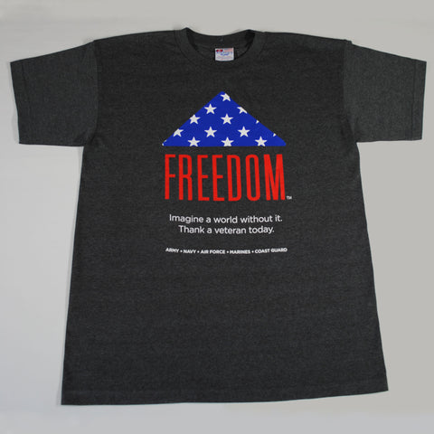 Freedom Service T-Shirt