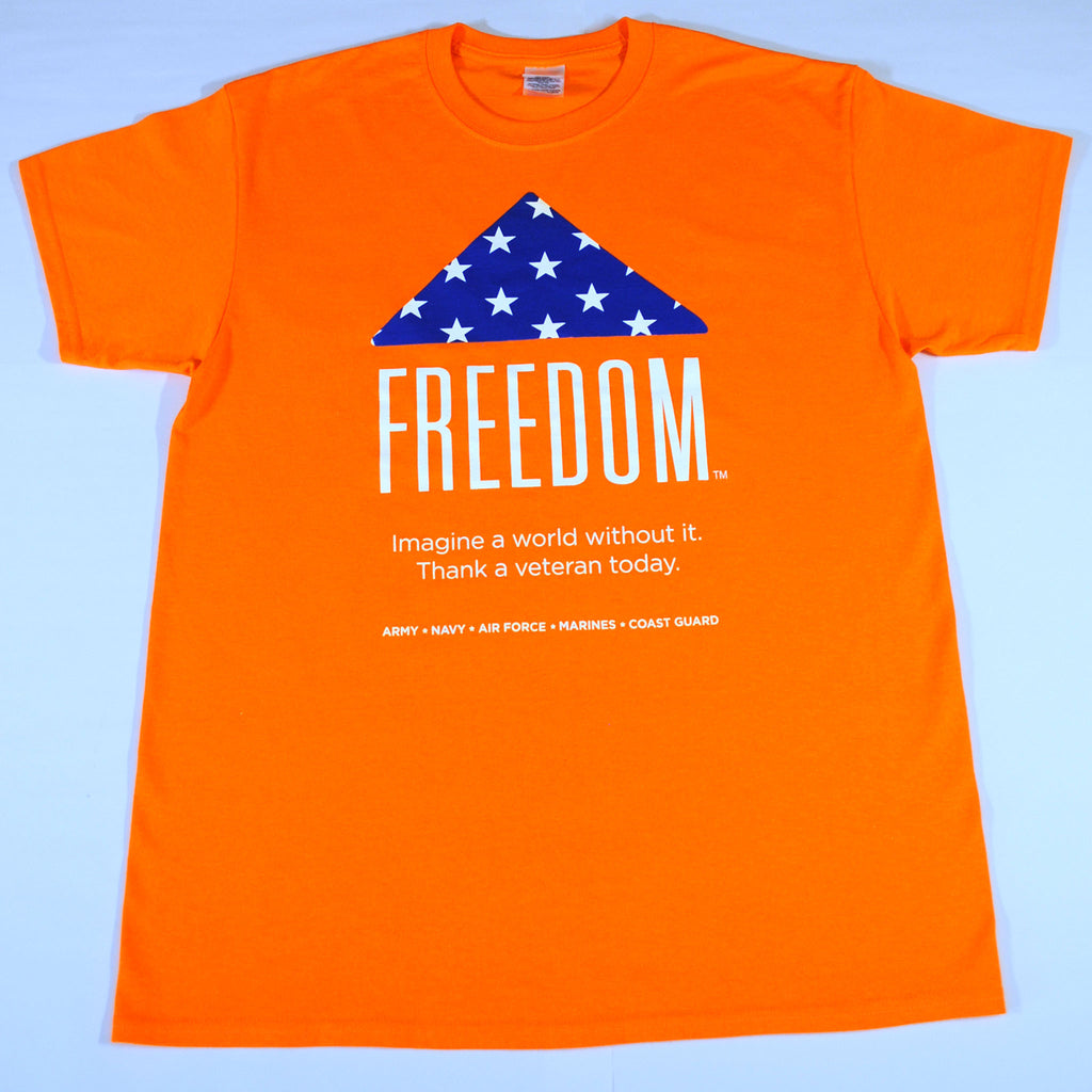 Freedom Hunter T-Shirt