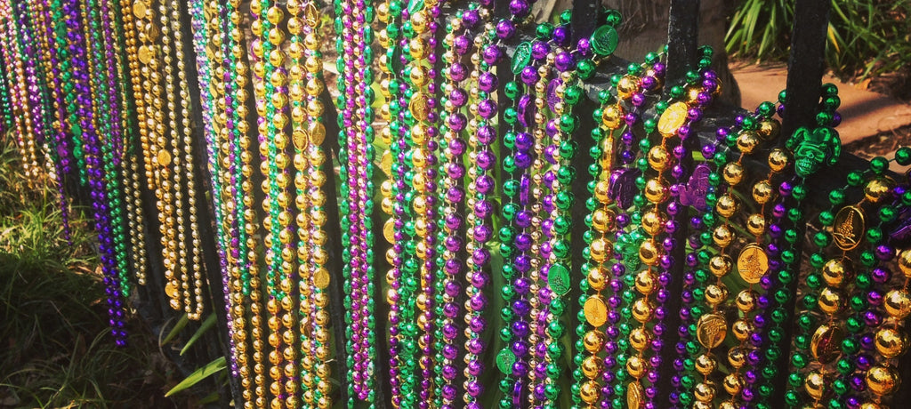 Mardi Gras Lagniappe – Free Download