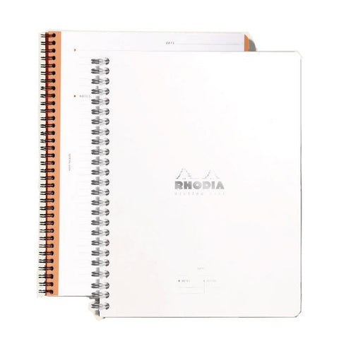 "Rhodia ""Ice"" Meeting Book"