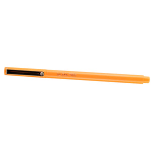 Le Pen Extra Fine Fluorescent Orange