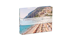 Gray Malin Italy 500 Piece Double Puzzle