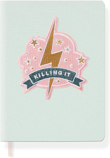 Killing It Patch Journal