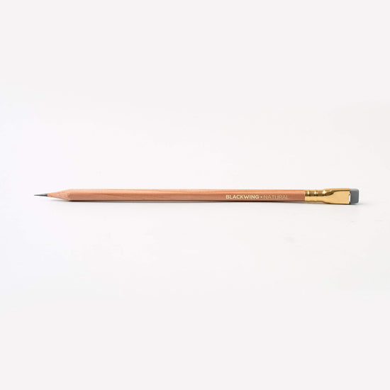 Blackwing Natural Single Pencil