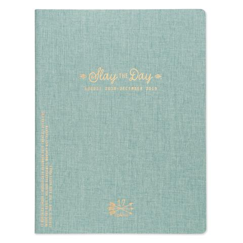 "Monthly Planner ""Slay The Day"""