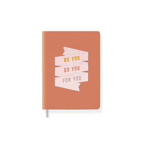 Be You Patch Journal