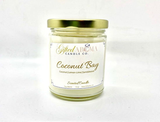 Coconut Bay Candle