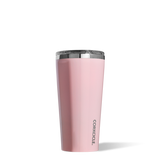 Corkcicle Rose Quartz Tumbler