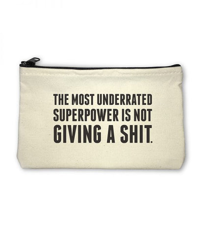 Superpower Pouch