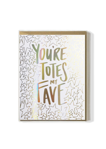 You're Totes My Fave Boxed Set