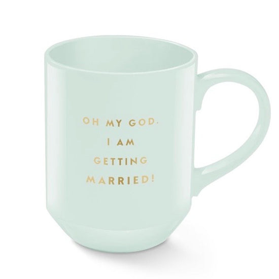 I'm Getting Married Mug