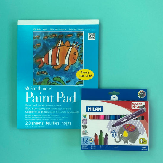 Kids Drawing Kit