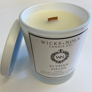 Elysian Fields Candle