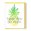 Thank You So Much Pineapple Boxed Set