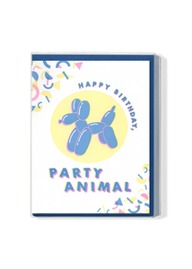 Party Animal Boxed Set