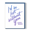 I'd Be Lost Without You Boxed Set