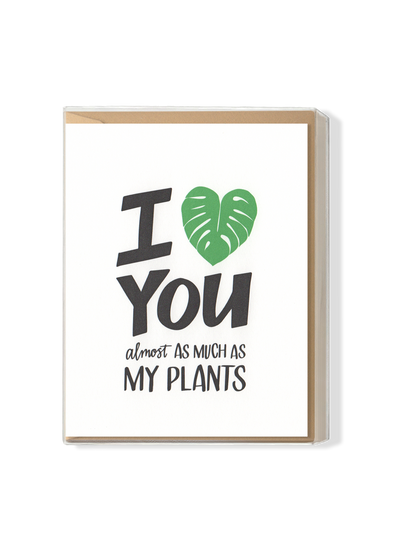 I Heart Plants Boxed Set