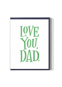 Love You, Dad Boxed Set