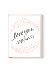 Love You, Mama Boxed Set