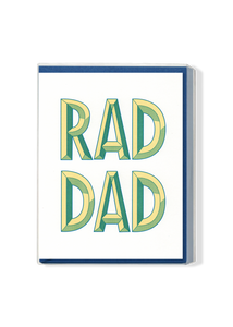 Rad Dad Boxed Set