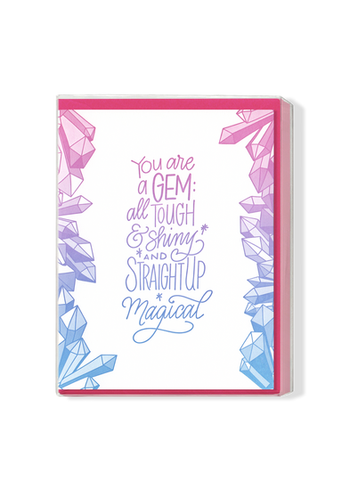 You're A Gem Boxed Set