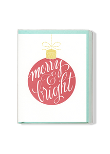 Merry & Bright Boxed Set
