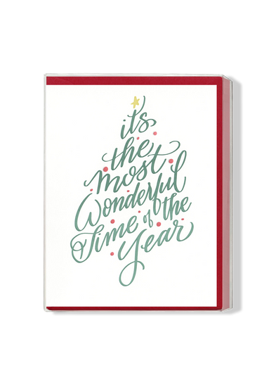 Most Wonderful Time of Year Boxed Set